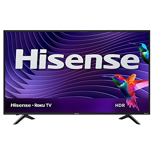 Fantastic Deal! Hisense 65″ Class 4K Ultra HD HDR Roku TV