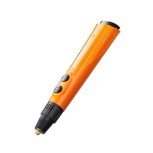 XYZ Printing Pluma 3D da Vinci 3D Pen, recarga de filamento PLA no ...