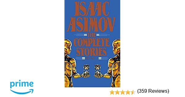 isaac asimov nightfall and other stories pdf