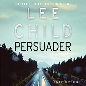 Persuader Audiobook
