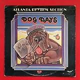 ATLANTA RHYTHM SECTION Dog Days LP Vinyl VG Sleeve 1975 PD 6041 Sterling
