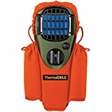 ThermaCELL Holster with Clip for ThermaCELL Appliance Safety Orange