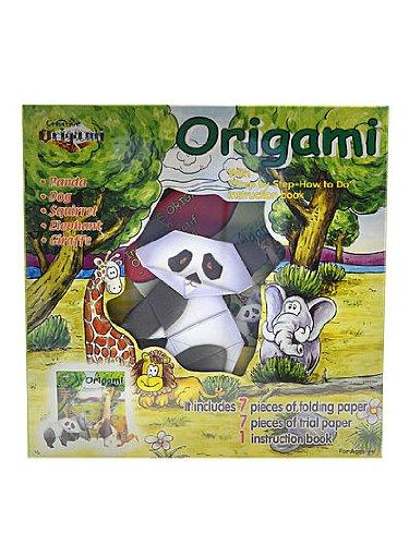 Yasutomo Deluxe Origami - 5
