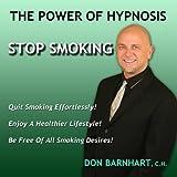 Stop Smoking Hypnosis By Don Barnhart