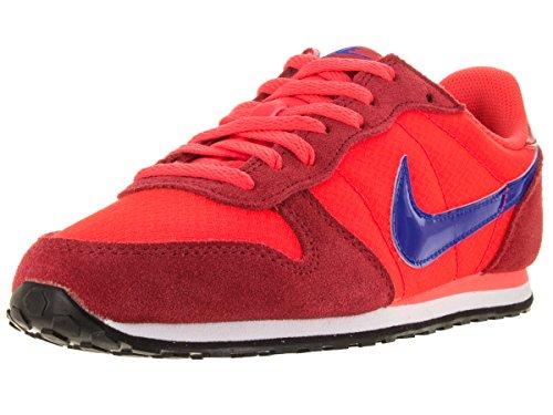 Nike Genicco Bl Turnschuhe Rcr Wmns unvrsty Rd Damen Brght Crmsn Naranja wqHwrEC