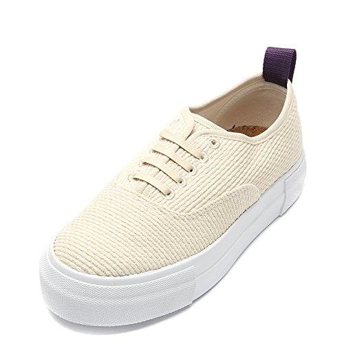 Eytys Unisex Moeder Kendo Fashion Sneakers Motherkendo Ecru