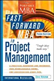 The Fast Forward MBA in Project Management, Eric Verzuh, 0470247894