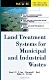img - for Land Treatment Systems for Municipal and Industrial Wastes (McGraw-Hill Professional Engineering) book / textbook / text book