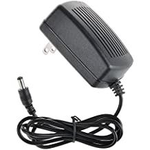 Accessory USA AC Adapter For Casio LD-80 KT-80 PS-20 CTK-750 WK-500 LK-80 CDP-100 PX-720 PX-720C Power Supply...