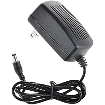 Accessory USA AC Adapter for Casio WK-3000 WK-3200 WK-3300 WK-8000 WK-1200 WK-1250 WK-1300 WK-1350 WK-3700 WK-3000DX CPS-8KT Privia Piano Keyboard Charger ...