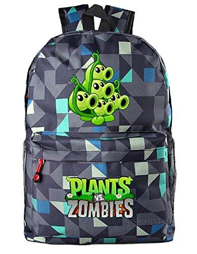 Siawasey Plants Bookbag Backpack Shoulder product image
