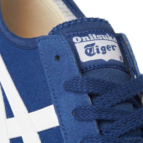 Onitsuka Tiger Sneaker Blau/Weiß