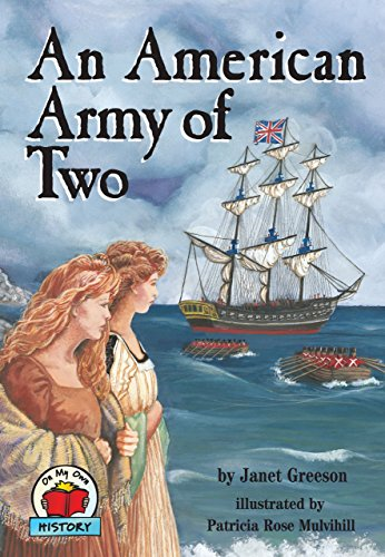 An American Army of Two (Carolrhoda on My Own Books)