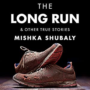 The Long Run & Other True Stories Hörbuch
