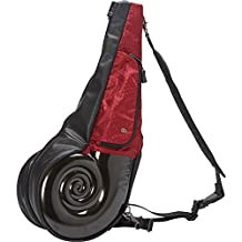 Wellzher Nautilus Driving Range Sunday Golf Bag