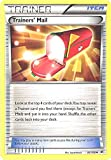 Pokemon - Trainers' Mail (92/108) - XY Roaring Skies