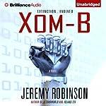 Xom-B | Jeremy Robinson