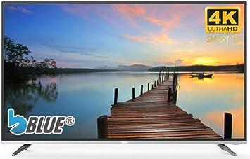 Blue Smart TV 43