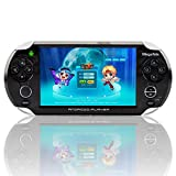 Megafeis G600 5″ inch 4GB 1080P Android Handheld Portable Game Console Tablet PC