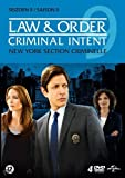 Law & Order: Criminal Intent, Series 9