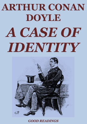 A Case of Identity (Annotated) (Cases Annotated)