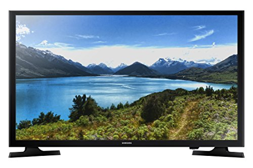 Samsung Electronics UN32J4000C 32-Inch 720p LED TV (2015 Model) (Screen 32 In Flat)
