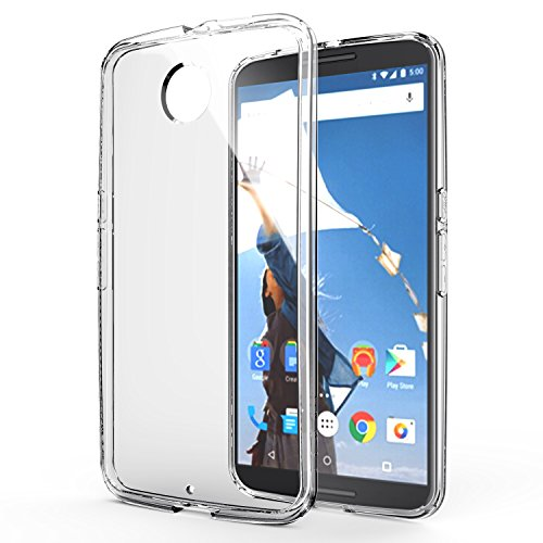 Nexus Case Shockproof Anti Scratch Protective