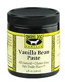 Singing Dog Vanilla  Vanilla Bean Paste, 4-Ounce Bottles (Pack of 2)