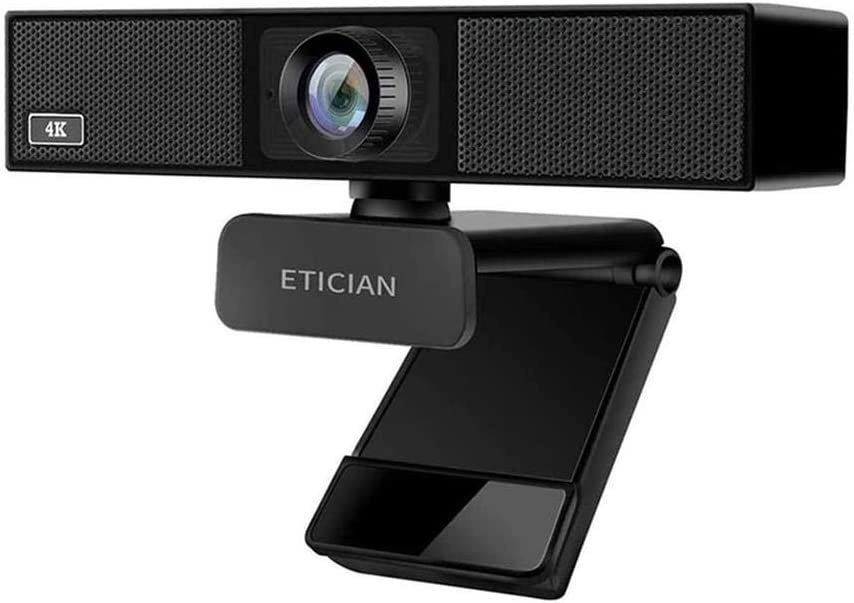 best webcam with microphone for pc