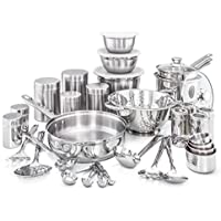 Old Dutch International Kitchen in a Box 36 Pc Cookware Set Deals