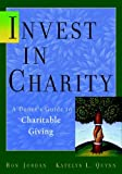 img - for Invest in Charity: A Donor's Guide to Charitable Giving book / textbook / text book