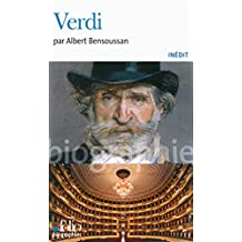 Verdi (Folio Biographies)