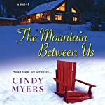 The Mountain Between Us | Cindy Myers