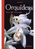 img - for Orquideas. guia del aficionado book / textbook / text book