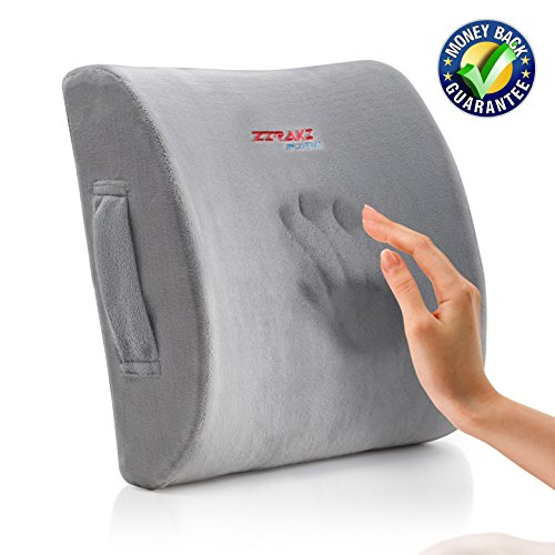 New Memory Foam Orthopedic Cushion