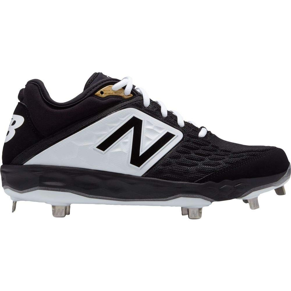 (ニューバランス) New Balance メンズ 野球 シューズ靴 New Balance 3000 V4 Metal Baseball Cleats [並行輸入品] B07GJJB72C 8.0-Medium