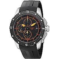 Tissot T-Navigator Automatic Men's Watch