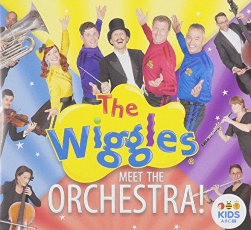 The Wiggles - Fruit Salad Lyrics