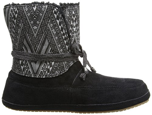 Snow Boot Black Soulshine Women's Chill Sanuk HwY6qx