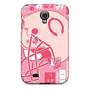 Awesome Chicago Bears Flip Cases With Fashion Design For Galaxy S4