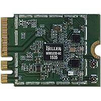 CUK Killer AC 1535 M.2 Notebook Wireless Card with Bluetooth 4.1