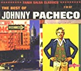 Best of Johnny Pacheco by Johnny Pacheco