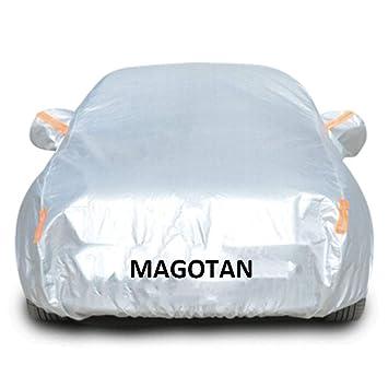 Funda para coche Volkswagen Magotan, cubierta para parabrisas de coche, nieve, hielo de