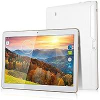 BATAI 10 inch Android Tablet Sim Card Slots 4GB RAM 64GB...