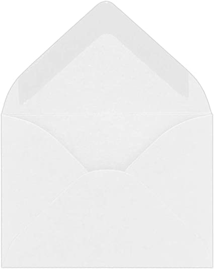 12pc Mini Envelopes Colored Gift Card Small Metallic P3M2 Envelope Paper L4R5