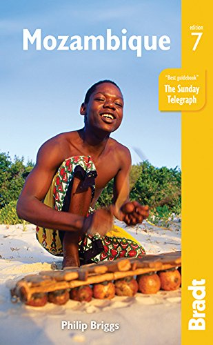 Mozambique (Bradt Travel Guide)