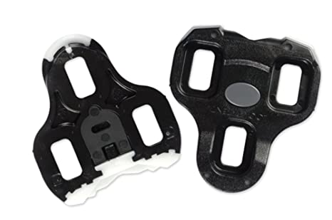 772019ba02e5 Amazon.com : Look KEO Bi Material Cleat, Black : Replacement Cycling ...