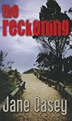 The Reckoning (Thorndike Large Print Crime Scene)