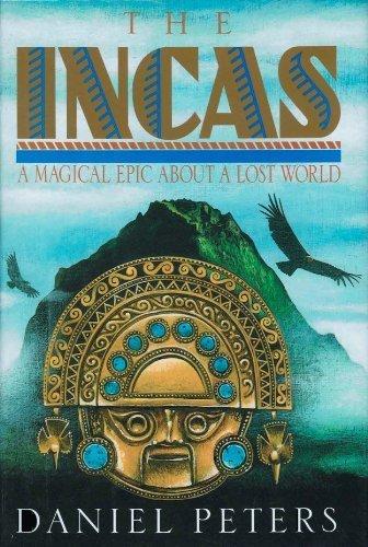 The Incas: A Novel - Inca Silver Leaf
