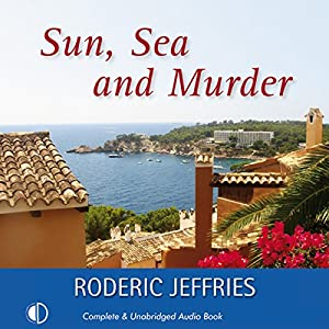 Sun, Sea and Murder Audiobook